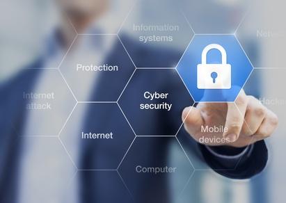 Wie schützt man sich vor Cyber-Angriffen?