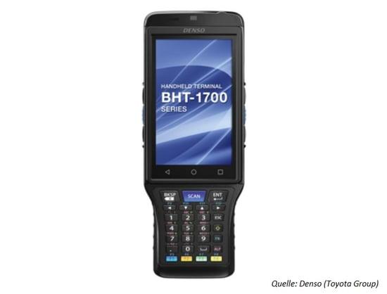 Denso BHT-1700 Serie