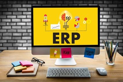 ERP-Lösung Microsoft Dynamics NAV