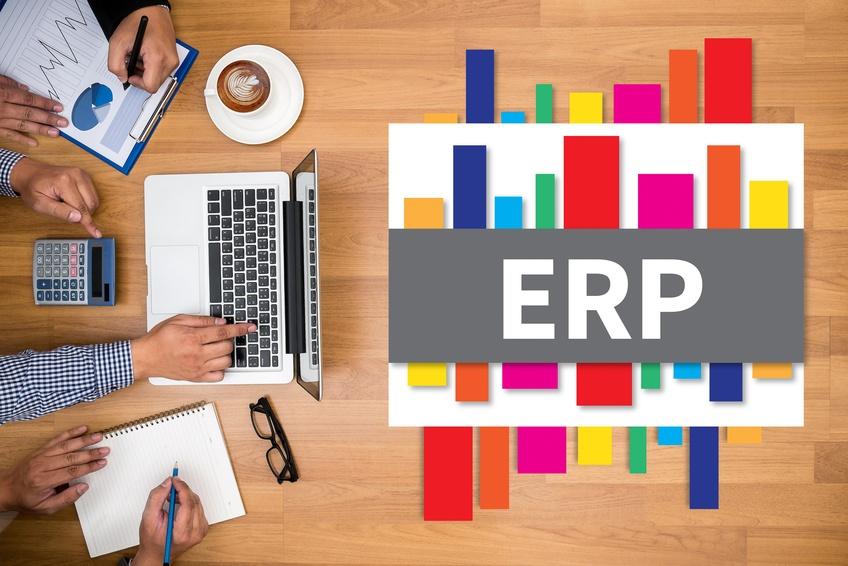 ERP: Microsoft Dynamics NAV