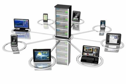 IT Infrastruktur der Nexgen AG