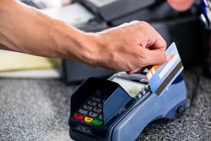 Neue Sicherheitsstandards im Bereich Kartenterminals