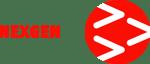 Le logo de la Nexgen