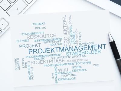 Projektmanagement bei der Nexgen AG