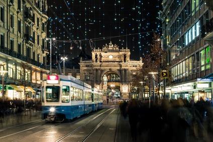 Weihnachten_Zürich