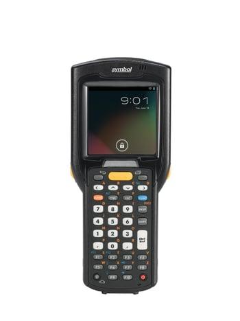 Appareil SMD: Zebra MC3200