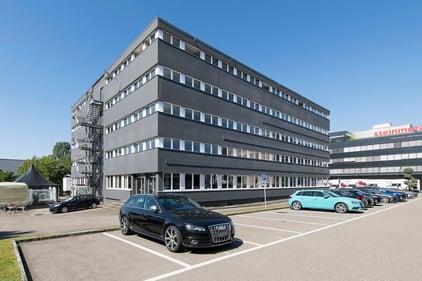 Nexgen AG Firmensitz