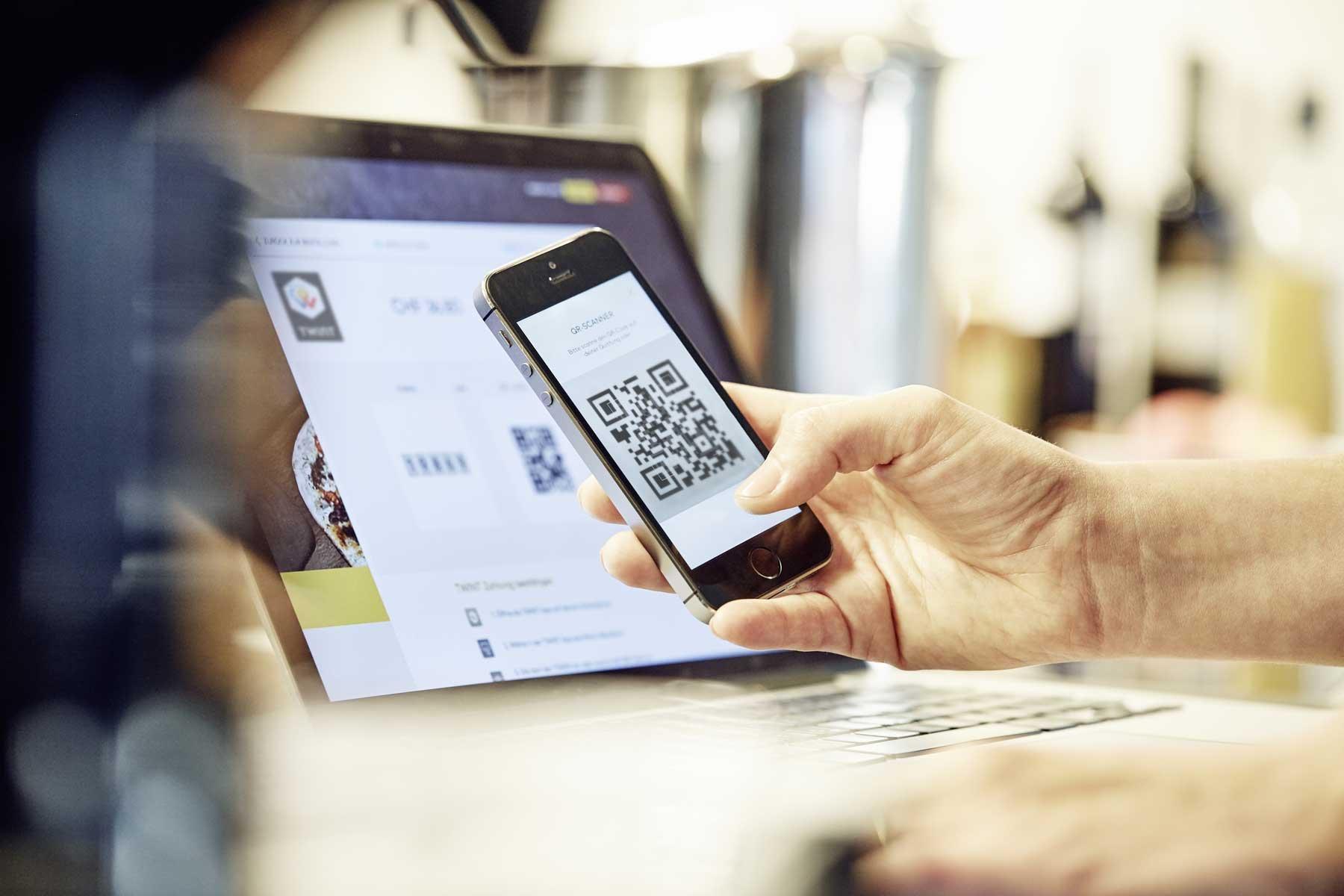 TWINT E-Commerce