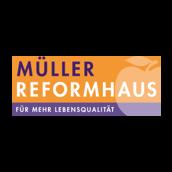 Kunden-Unternehmen: Müller Reformhaus Vital Shop AG