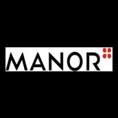Kunden-Unternehmen: Manor AG