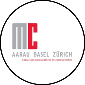 Logo: Metzger Center Zürich