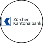 Kunden-Unternehmen: Zürcher Kantonalbank
