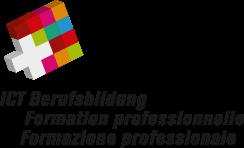 Logo: ICT Berufsbildung