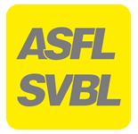 Logo von der Schweizerischen Vereinigung für die Berufsbildung in der Logistik