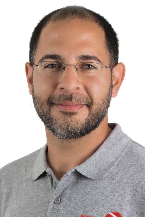Nexgen Mitarbeiter - Carlos da Silva