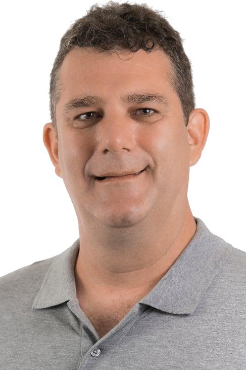 Dominik Zehnder, Stellvertretender Geschäftsführer Nexgen AG