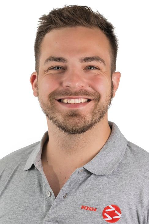 Eric Le Cunff, Leiter Inbound Marketing Nexgen AG