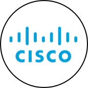Partner-Unternehmen: Cisco Systems, Inc.