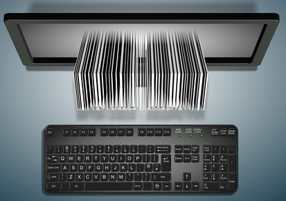 Label Print Modul TCPOS