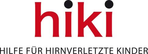 Logo: Hiki