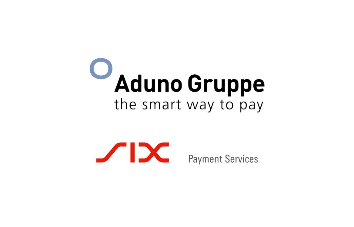 Das Kartengeschäft: Aduno wird SIX