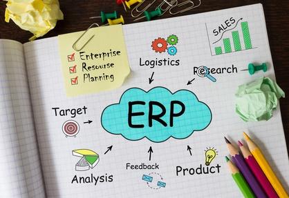 Was ist ein ERP-System?