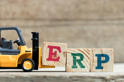 Anforderungen ans Lagermanagement in einem ERP System