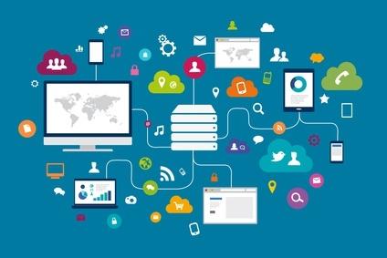 IT-Infrastruktur Vernetzung