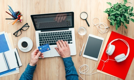 Wegen dem Online-Handel weniger Technologie im stationären Handel?