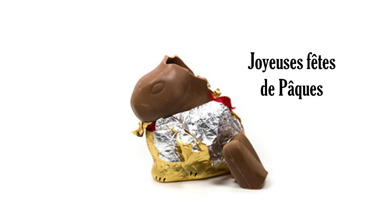 Pourquoi le lapin de Pâques apporte les œufs de Pâques et plus de faits concernant cette fête traditionnelle