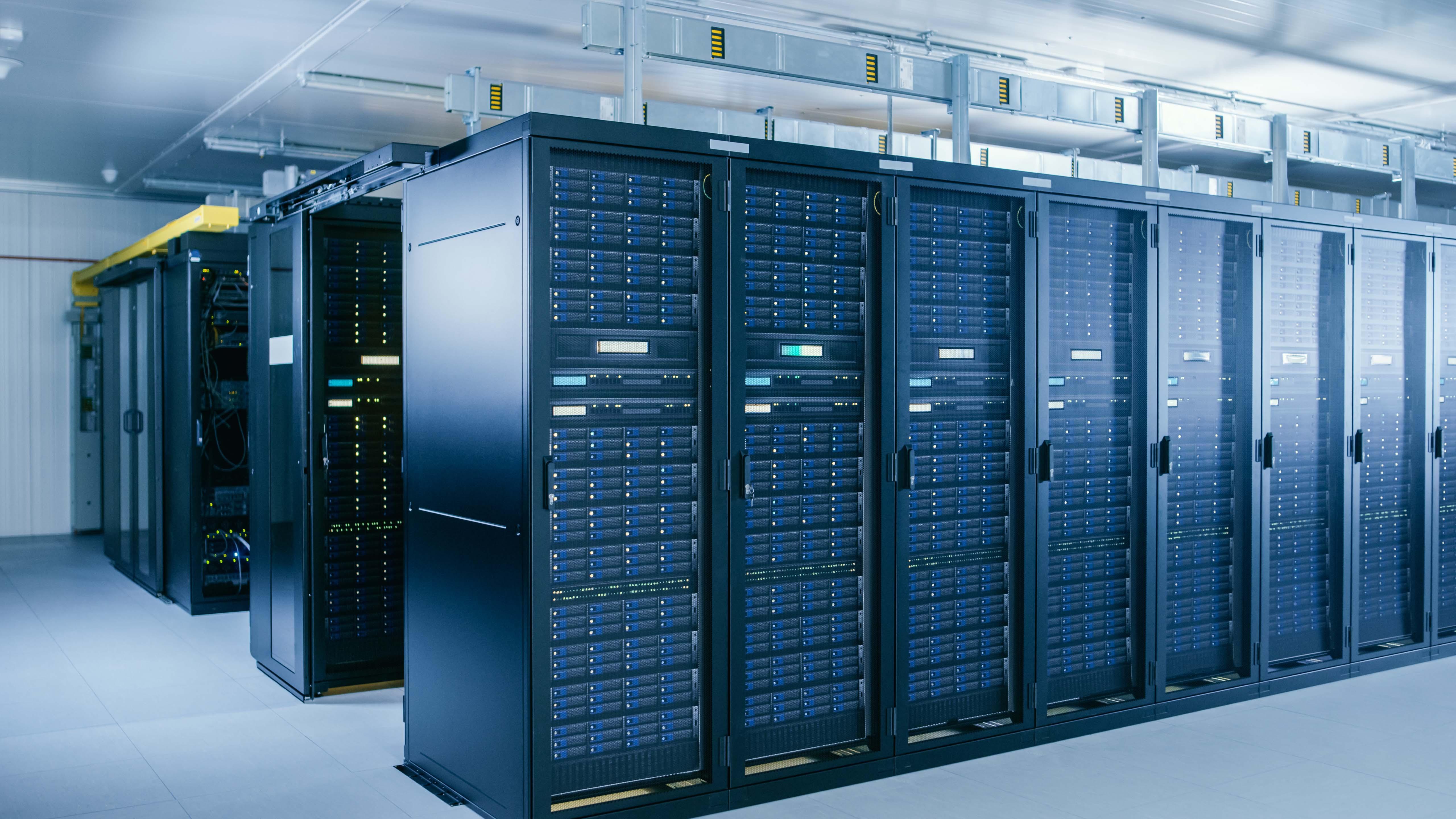 Wie sicher sind meine Daten in der Cloud?