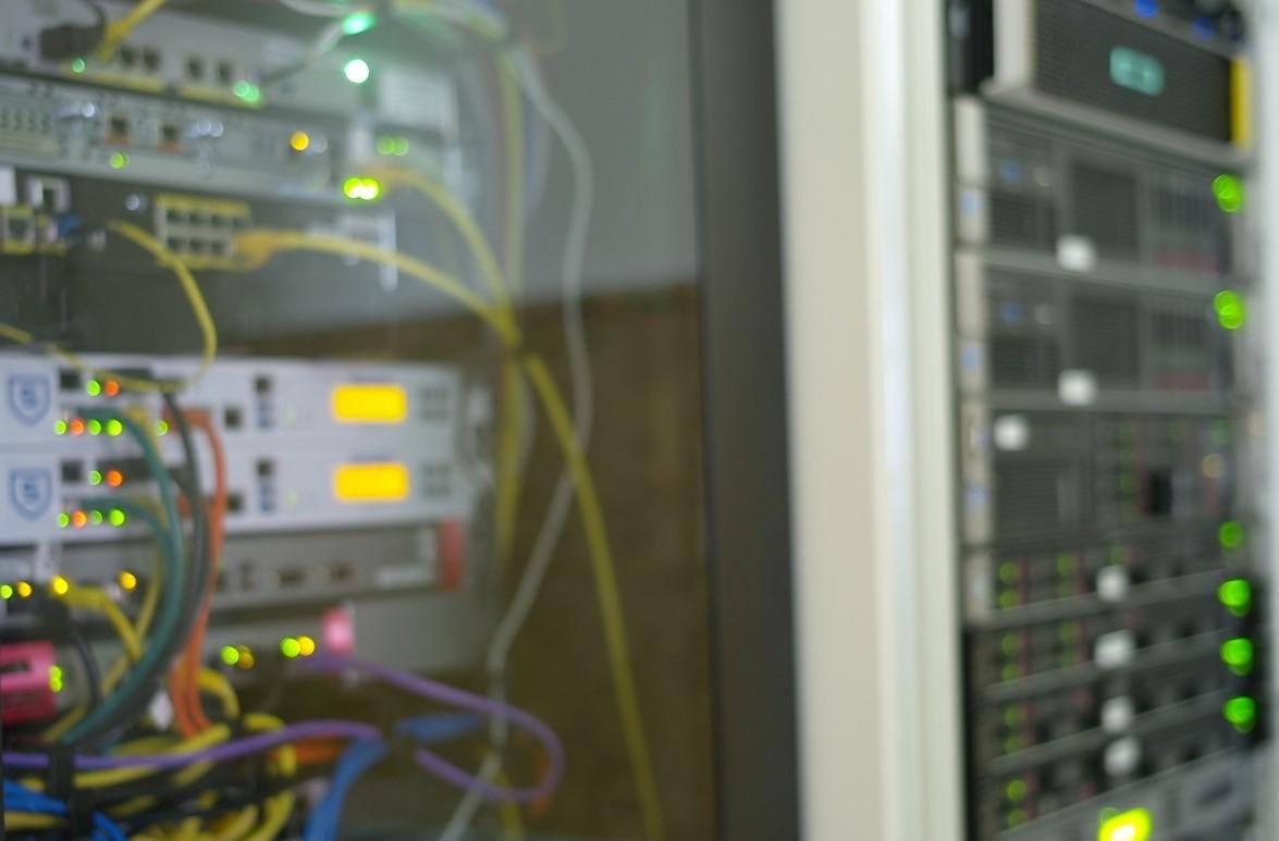 Die ideale Serverraumtemperatur