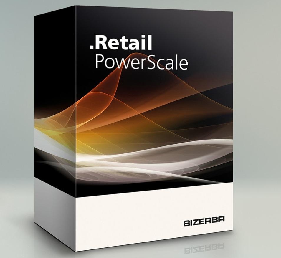 RetailPowerScale: Ein Alleskönner aus dem Hause Bizerba